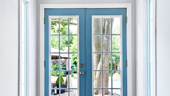 How To Choose The Perfect Glass Door