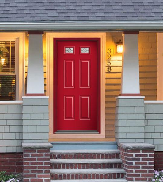Entry Doors Clovis CA Replacement Windows And Doors
