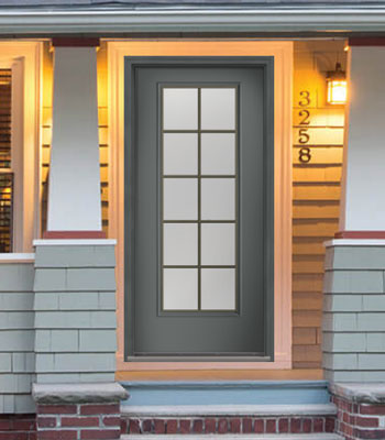 Profiles Entry Shaver Lake CA Replacement Windows And Doors